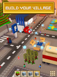 Block Craft 3D Building Game Mod Apk Free Shopping
