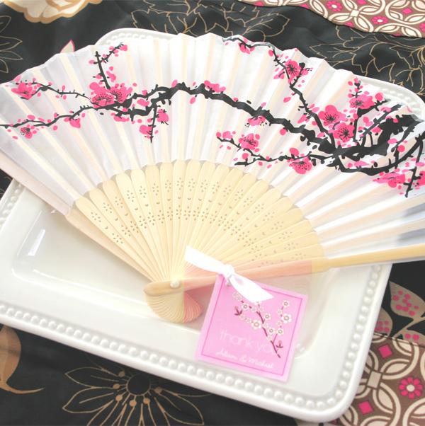 Japanese Wedding Favors