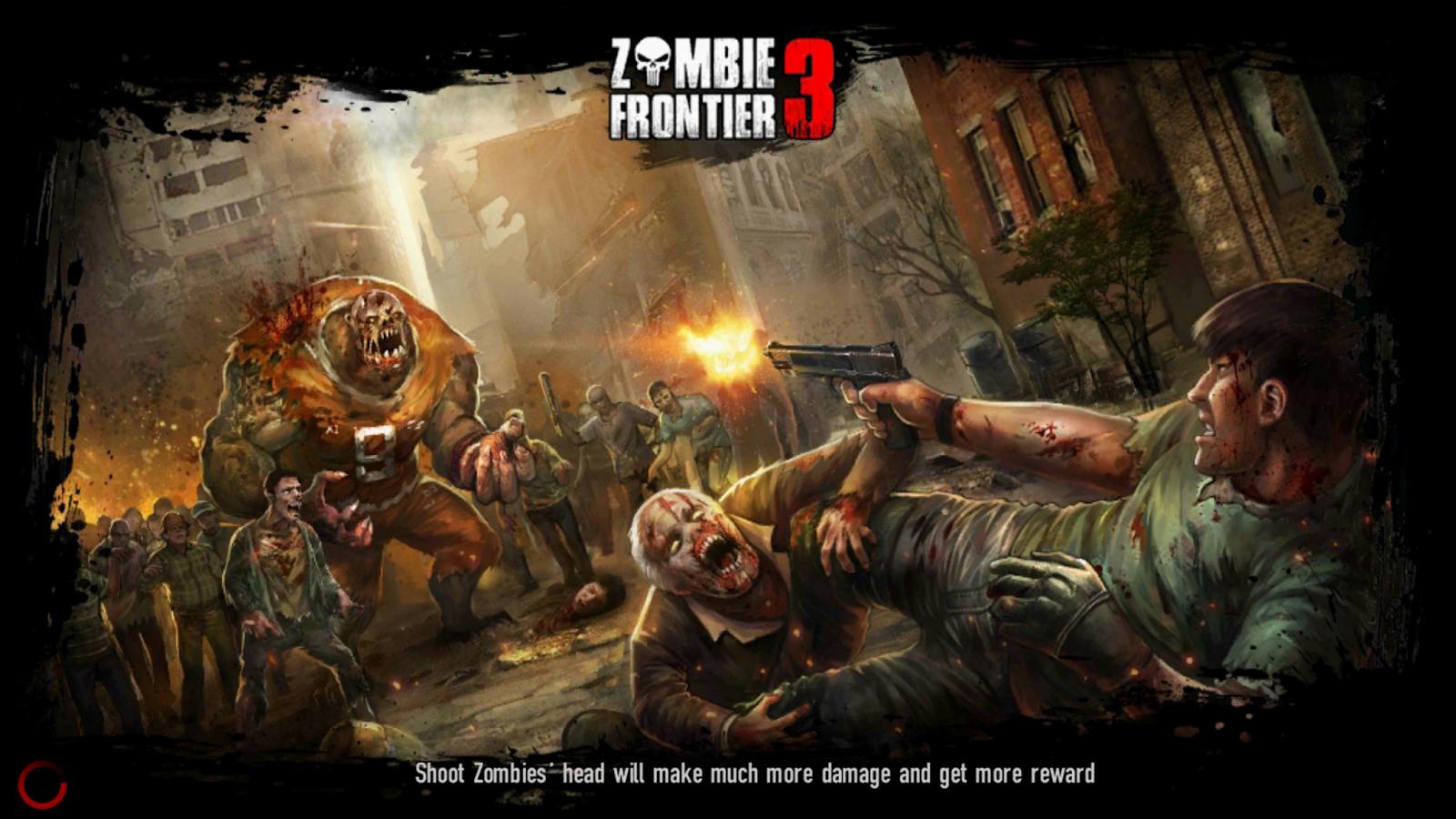 Juegos De Zombies Para Android Fan Geek