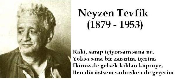 Atatürk Neyzen Tevfik Buluşması 2 - Cevat Kulaksız