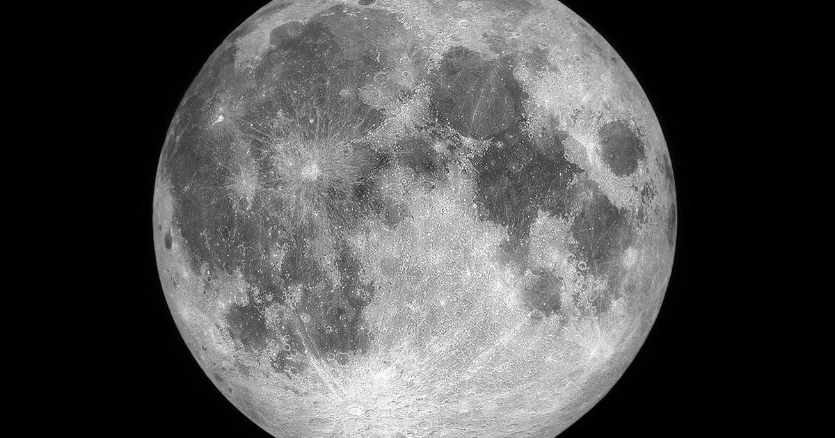 Ratgeber: Alles, was Sie über den Mond wissen müssen