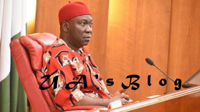 2019: APC senatorial candidate speaks on selling her mandate to Ekweremadu for N500m