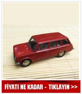 el yapımı oyuncak nostaljik araba