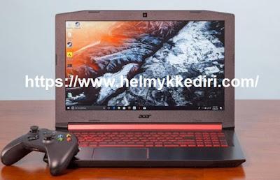 Acer Predator Nitro 5 AN515