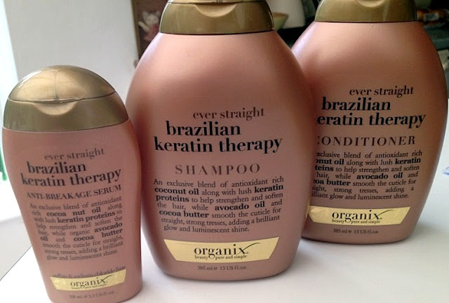 Emtalks Brazilian Keratin Therapy Ever Straight Review Boots