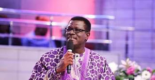 Dr. Mensah Otabil Is Innocent – Minority MP