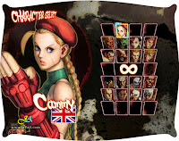 Street Fighter IV Full Version PC Game Screenshot 1