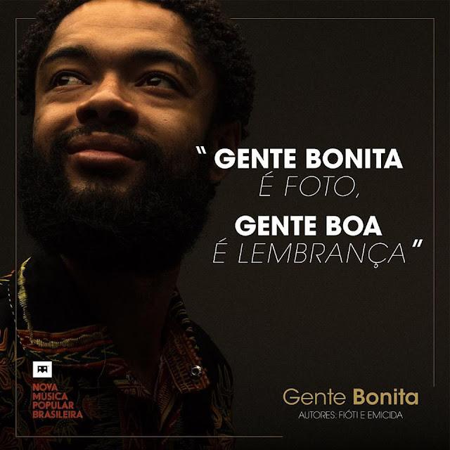 """Fióti lança o clipe da musica """"Gente Bonita"""""""