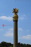 Vigyan Pillar, Sriperumbudur