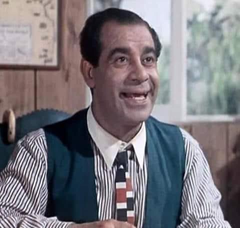 """""""أمين الهنيدي """"أضحك الناس ومات مكتئبا"""