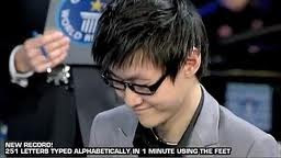 Liu Wei, pemenang China's Got Talent