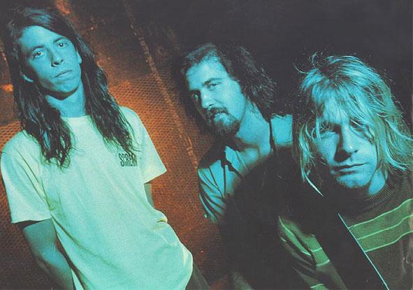Video: Nirvana - Smells Like Teen Spirit