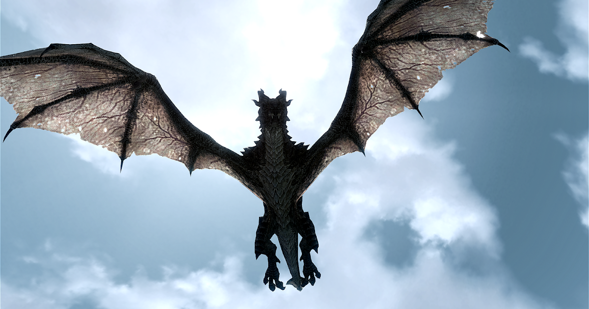Flying Dragon: Dragons Existed And They Breathed Fire