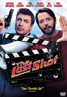 The Last Shot เปิดกล้อง หลอกจับมาเฟีย