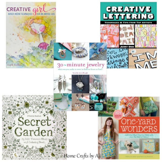 Gifts for Crafty & Creative People - Gift ideas big and small for your favorite creative person
