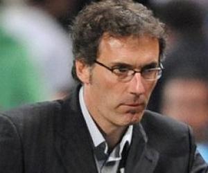 Laurent Blanc Calon Pelatih Baru Manchester United