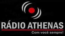 Rádio Athenas AM de Jaboticabal ao vivo