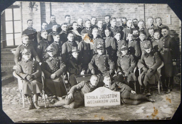 Juziści, juzistki, juza, Hughes Telegraph