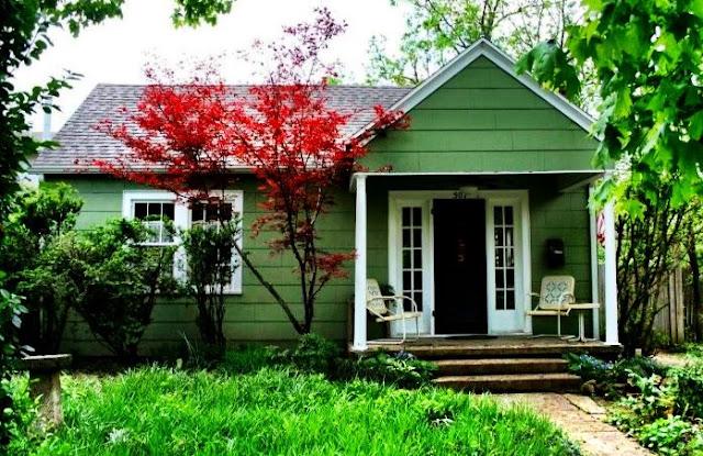 Fayetteville House