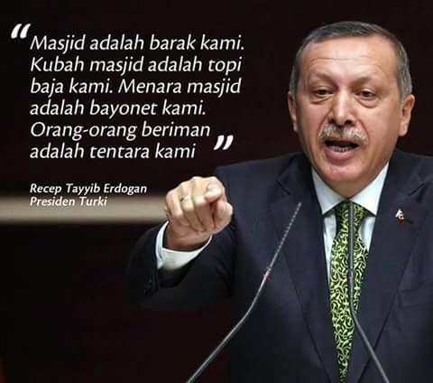 Kombi Express: Cerita menegangkan di balik kudeta gagal Turki dan ...