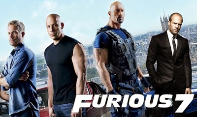 Download Film Fast and Furious 7 Full Movie Terbaru 2015