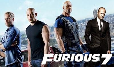Download Film Fast and Furious 7 Full Movie Terbaru 2015