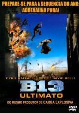 Assistir online filme B13 Ultimato dublado