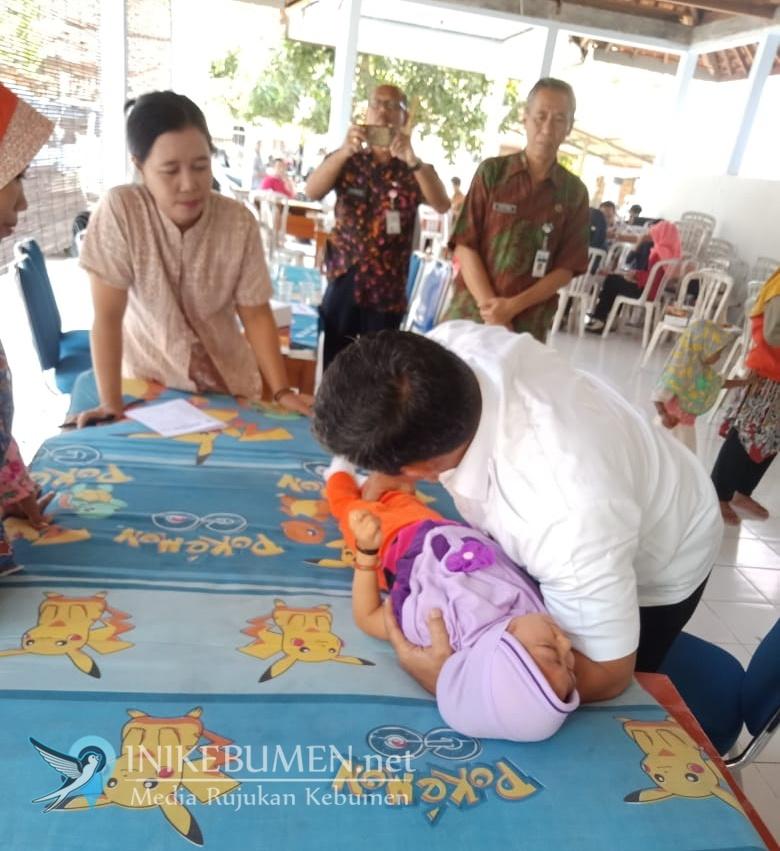 150 Penyandang Disabilitas Kebumen Dapat Layanan Khusus