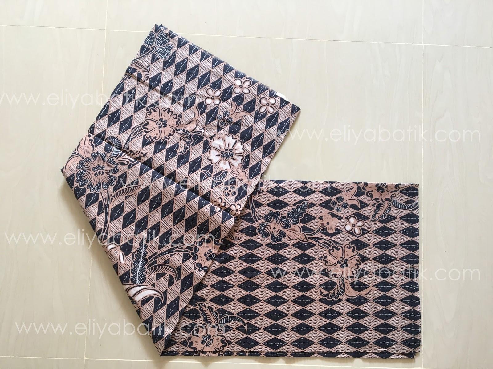 Eliya Batik grosir batik lawasan murah di bandung online