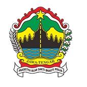 Logo Bapermades Provinsi Jateng