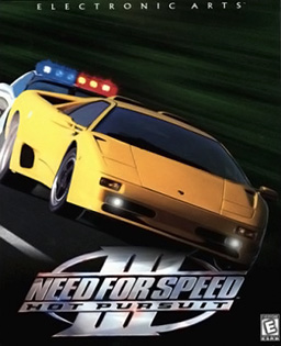 Need For Speed Hot Pursuit 3 PC Full 1 link MEGA
