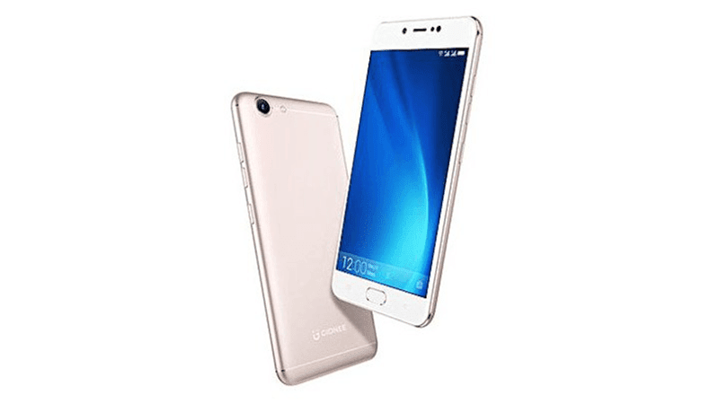 Gionee S10 Lite with 16MP selfie cam announced in India