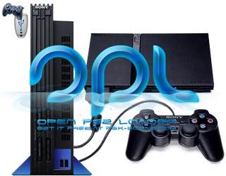 829ooa - Jogando Games de PS2 Via USB