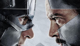 CAPTAIN AMERICA CIVIL WAR Trailer #2