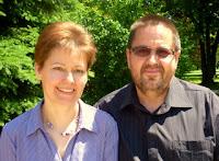 Weller István és Erzsébet
