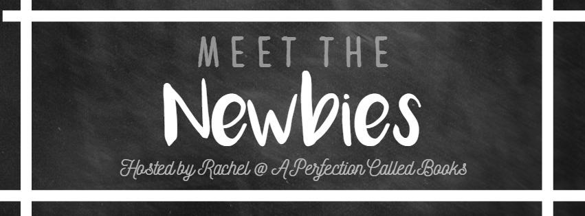 Meet the Newbies: Jenny Manzer