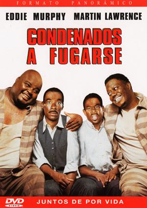 Condenados a fugarse (1999) [BRrip 1080p] [Latino] [Comedia]