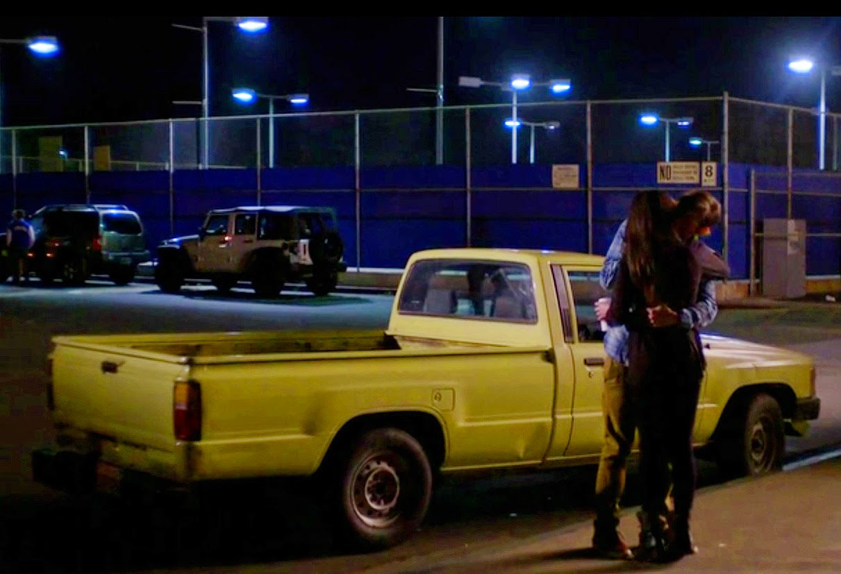 Review del capítulo 4x06 de Awkward, Crowing Memories