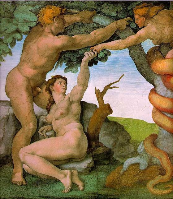 Lilith, la prima donna e madre dei demoni Donna