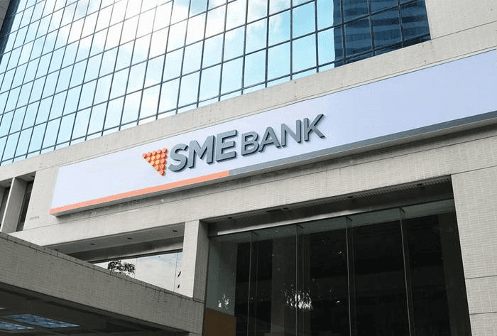 Iklan Jawatan SME Bank