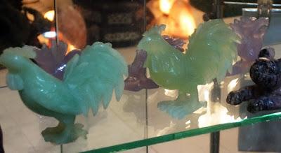 green jade chicken