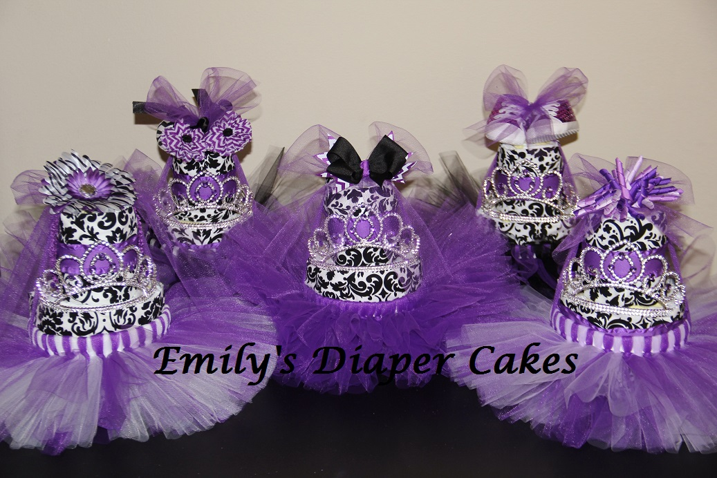Zebra Decoration Cake