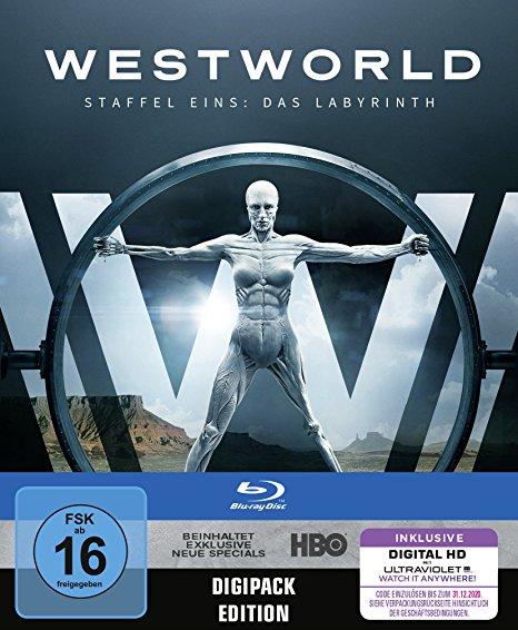 Serien, die ich mag: Westworld