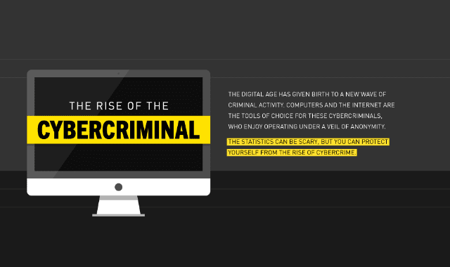 The Rise Of Cyber Criminal