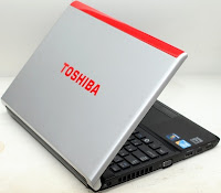 Jual Toshiba Dynabook RX3MT - S266 Core I5 Touchscreen