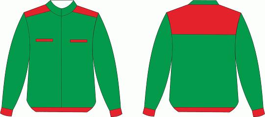Download Desain Template Jaket Format CDR, Bisa Diedit