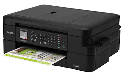 Brother MFC-J775DW Driver Download