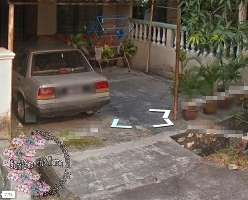Bahaya Instant Google Street View