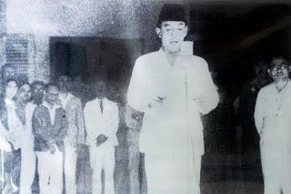 Proklamasi Kemerdekaan Indonesia Materi Lengkap