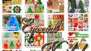 Colección Especial de Navidad ~ 250 patrones